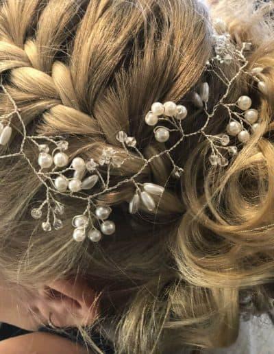Huisman Coiffures bruids kapper